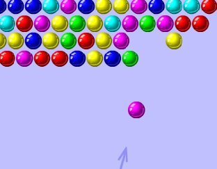 bubbles shooter 3